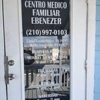 Centro Medico Familiar Ebenezer